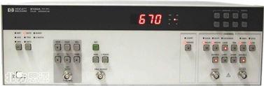 可编程高速脉冲信号源 HP8130A