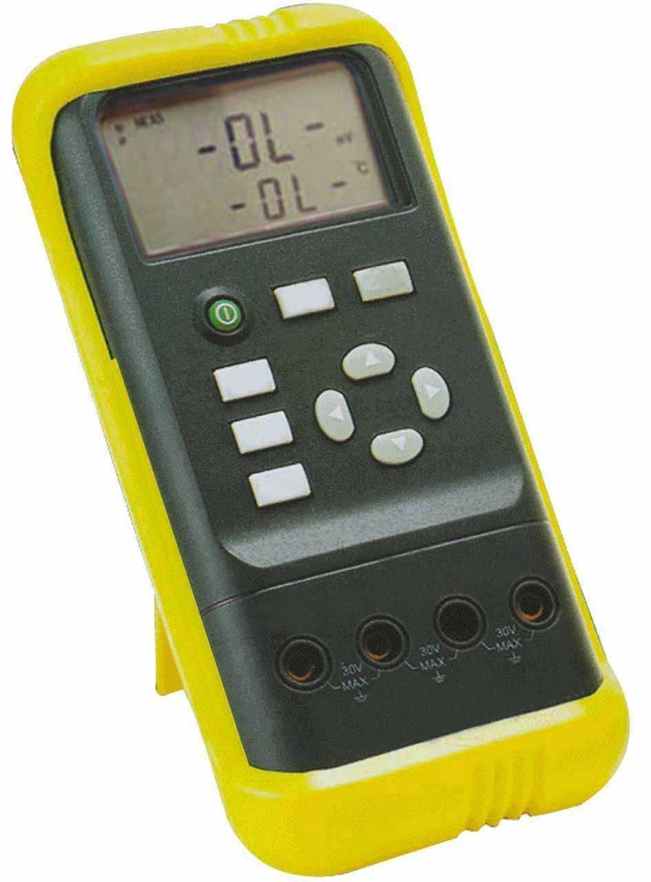 OMT-606A 智能热电阻校验仪