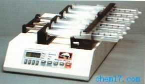 6通道微量注射泵