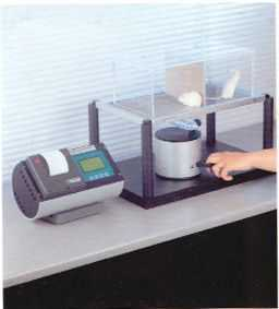 触觉测试设备