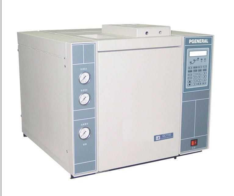上海普析GC1100便攜式氣相色譜儀