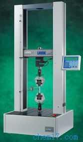 双立柱30KN万能材料试验机