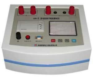 专业生产MZK-II型发电机转子交流阻抗测试仪