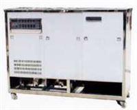 环保型双槽式超音波清洗机,超音波,清洗机