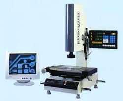 VMS-1510G-标准型影像测量仪
