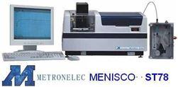 全自动可焊性测试仪MENISCO ST78