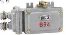 DL、LX510、BZH1-5系列防爆行程開關