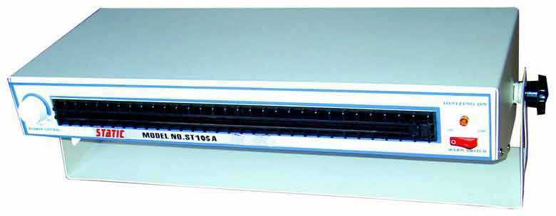 ST104A静电消除器-卧式离子风机
