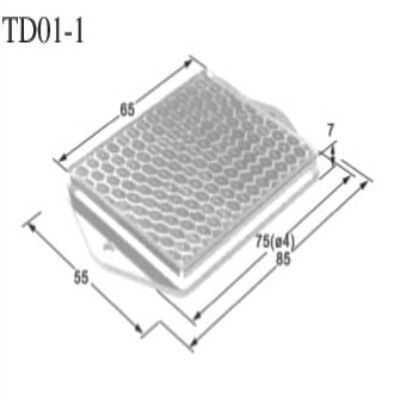 td系列光电传感器反射板