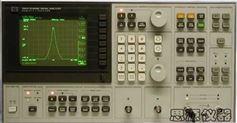 动态信号分析仪 HP3562A