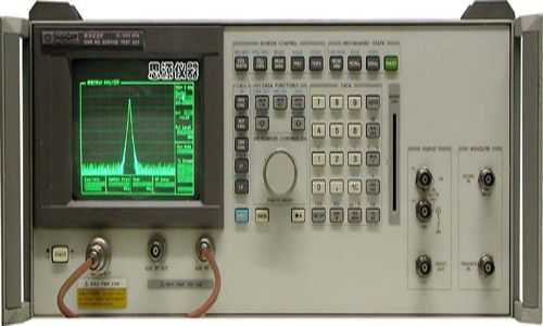 无线综测仪 GSM MS SERVICE TEST SET