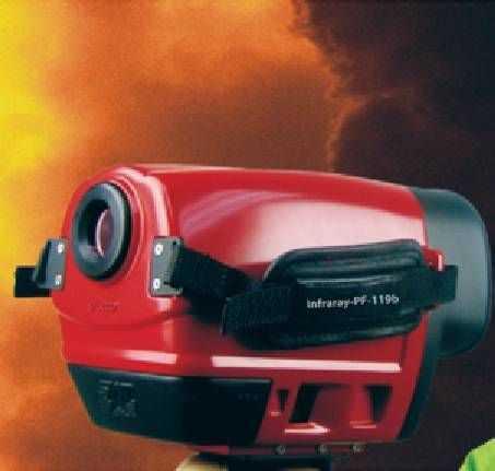 Infraray红外热像仪PF—119b