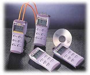 臺灣衡欣AZ8205/8215/8230/82100-數字壓力計 壓差儀 壓力測試以 便攜式壓差計