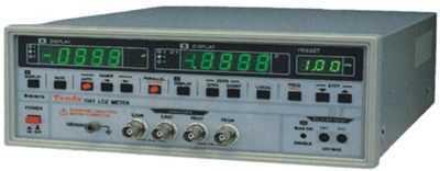 高频精密数字电桥LCZ1061/1062