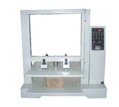 GX-6010微電腦紙箱抗壓試驗機