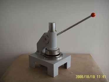 定量测定标准取样器