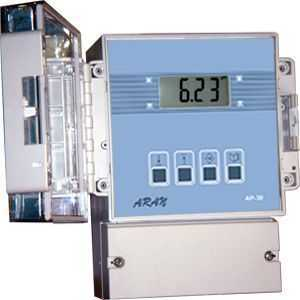 ARAN户外防水型PH控制器