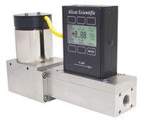 氣體質量流量控制器