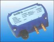 电容式风压测量装置