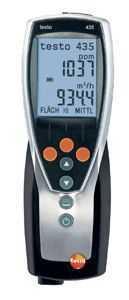 testo435-1-多功能测量仪,德国德图TESTO