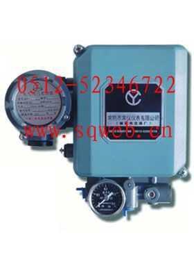 EP-7221电气阀门定位器,EP-7311电气阀门定位器