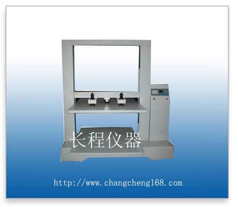 CC微電腦紙箱抗壓試驗機