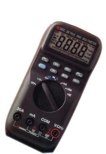MT800-台式万用表