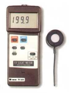 UVC紫外辐照计(紫外强度计)