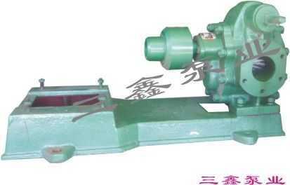 三鑫KCB-200齿轮油泵│转子泵│输油泵