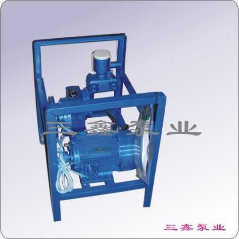 三鑫手电二用计量加油泵│油泵│水泵