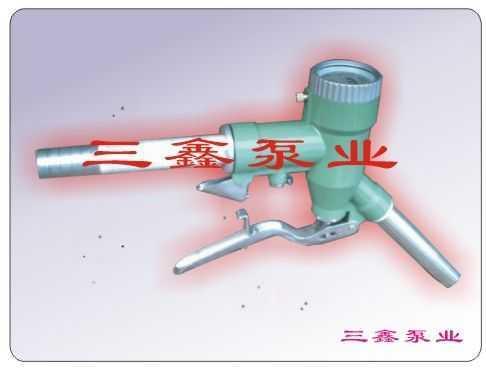 三鑫计量加油枪, 石油机械