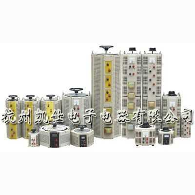 (TDGC2J.TSGC2J系列 )接触式自耦调压器