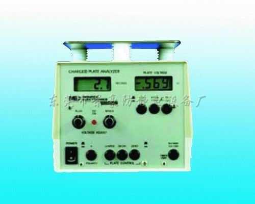 平版式静电测试仪
