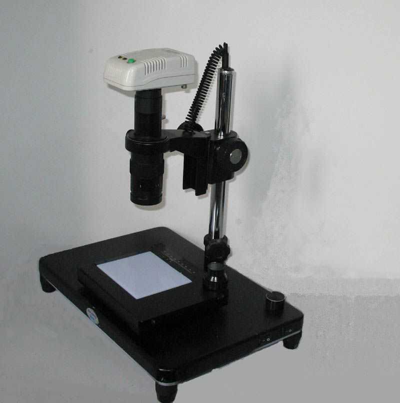 數碼單筒顯微鏡