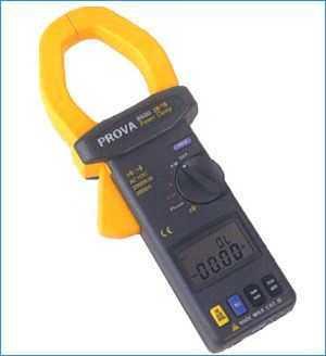 PROVA-6600鉗型功率表PROVA-6600三相功率計