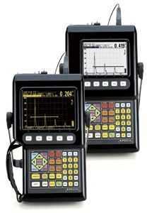 美国泛美超声波探伤仪EPOCH 4B