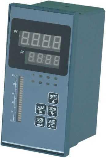 xmta-智能数字光柱显示调节仪-江苏东辉仪表有限公司