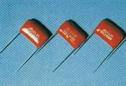 MEF(CL21)金属化聚脂膜直流电容器