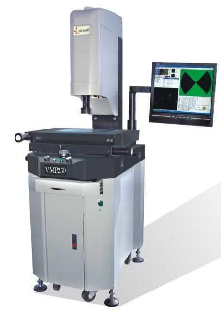 3D光学影像测量仪