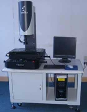 影像量测仪