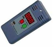 袖珍式甲烷/氧气检测报警仪