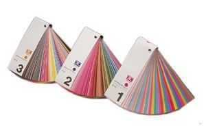 DIC色彩指南,DIC 1、2、3,日本DIC,色卡,色谱,色票,色标,国际色卡
