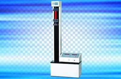 新型电子拉力试验机