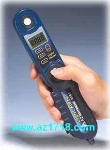 风速/温度/露点/湿度/气压/海拨高度仪