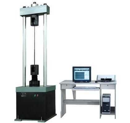 微机控制钢绞线松弛试验机