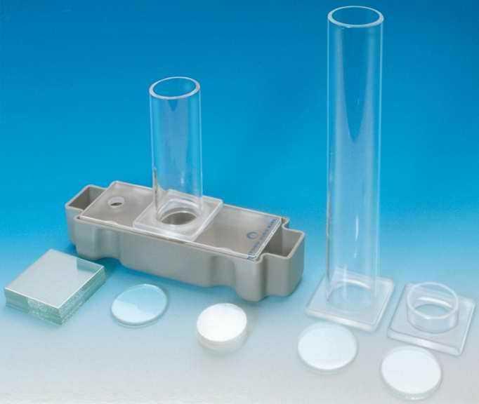 德国Hydrobios公司--浮游生物沉降器