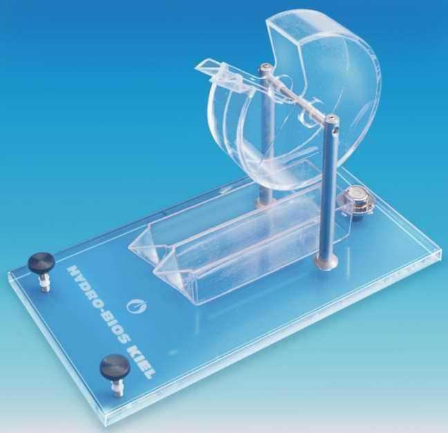 德国HYDRO-BIOS公司--Folsom浮游生物分样器