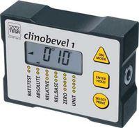 瑞士TESA CLINOBEVEL2电子倾斜仪/光学倾斜仪/电子倾角仪/精密倾角