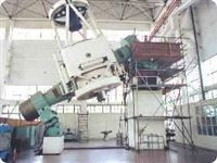 远东zui大的2.16m天文光学望远镜