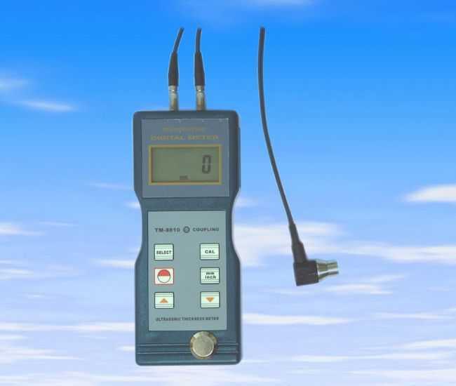 超声波测厚仪、TM-8811超声波测厚仪